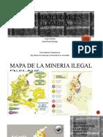 MINERIA ILEGAL EN COLOMBIA 2