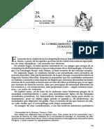 La violencia en el corregimiento de coquimbo durante el siglo XVIII - Jorge Pinto Rodríguez