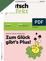 Deutsch Perfekt 02-2020