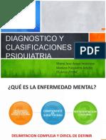 Diagnostico y Clasificación en Psiquiatría.pdf