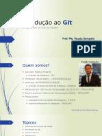 Introdução ao Git
