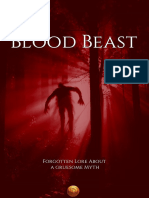 Blood Beast v2