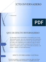 EFECTO INVERNADERO EXPOSICION.pptx