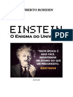 Huberto Rohden - Einstein - O Enigma do Universo.pdf