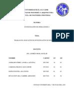 Coronavirus proyecciones