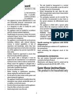 Delonghi Air Conditioner manual PACAN140HPE.pdf