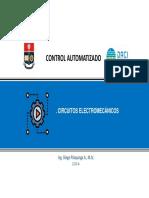 Clase 4 circuitos electromecánicos