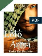 Loto En La Arena-Sarang Hee