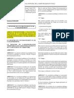 Arrêté n°2013-0256-MEA-MATDAT-SG_Consultation publique pour l'EIES