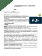 Los cambios en aspectos esenciales del contrato generan nulidad absoluta de este (1)