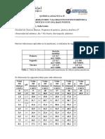 INFORME 6 - VALORACIONES POTENCIOMETRICAS - ANALITICA IV
