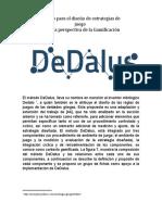 El método DeDalus