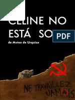ARGENTINA -Celine no está solo - Dossier