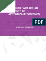 1tecnicas Construir Ambientes de Aprendizaje Positivos m1 (1)
