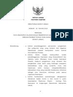 Perbup 23 TH 16 ttg tata kearsipan.pdf