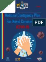 Final (2 March 20) Eswatini National Novel Coronavirus Preparedness and Response Plan 2020 (2)