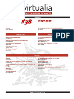 revista virtualia 38
