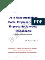 DE LA RSE A ESR.pdf