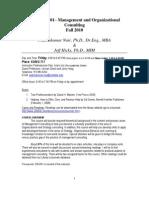 UT Dallas Syllabus for bps6360.001.11s taught by Padmakumar Nair (pxn031000)