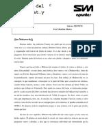 CLASE 1 Historia Del Teatro Latinoamericano y Argentino 02 18-08-11