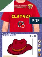 C10 - Clothes