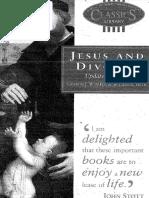 Jesus & Divorce - Gordon Wenham
