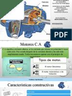 Expo de electro- motores C.A.ppt