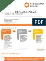 Est_Aplic II - Pruebas Chi-cuadrado.pptx