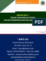 Teknik Komunikasi Efektif-KPP.ppt
