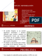 Presentación MINIMIZACION.pptx