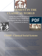 Enslavement in the Classical World.pptx
