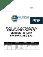 V.00_PLAN_PARA_LA_VIGILANCIA__PREVENCIÓN_Y_CONTROL_DE_COVID-_19_EN_FACTORIA_A&G_SAC_anexos_29.07.2020