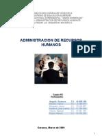 14854244-Unidad-I-Administracion-de-Recursos-Humanos