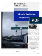 Periodico Psicologia Comunitaria