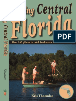 Fishing Central Florida by Kris Thoemke