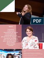 Conferencias Ami Bondia 2020