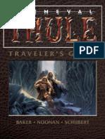 Primeval Thule - Traveler's Guide [2014]