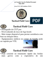 3 TACTICAL FIELD CARE 1 2019