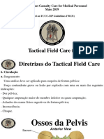 4  TACTICAL FIELD CARE  2 2019