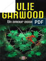 Un amour assassin - Julie Garwood.epub
