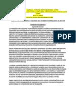 01 AGOSTO - 6ta Tutoría - PARCIAL CIERRE SEGUNDO CORTE