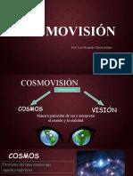 Cosmovisión
