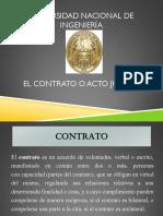 EL ACTO JURÍDICO O CONTRATO.pdf