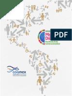 informe migración y discapacidad 2019
