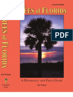 The Trees of Florida Second Edition by Gil Nelson