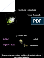 4  Habilidades Terapéutica 17.ppt