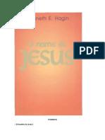 1. El Nombre de Jesús - Kenneth Hagin