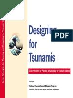 DesignForTsunamis