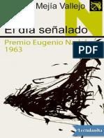 El-dia-senalado---Manuel-Mejia-Vallejo.pdf