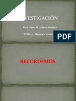 IV CICLO (PPT15)  DISTANCIA